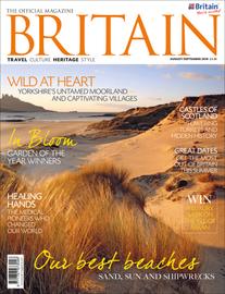 Client: Visit Britain