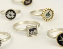 Various Photo Rings