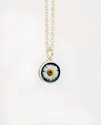 DAISY Photo Pendant (ORDER)