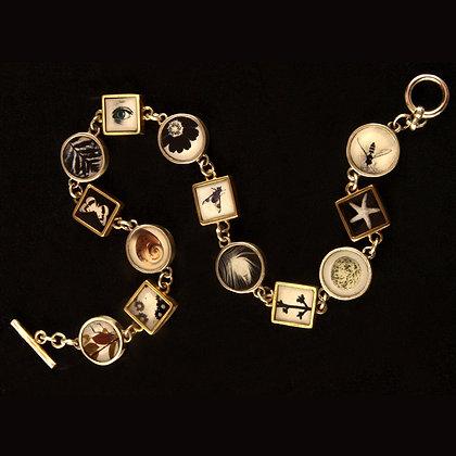 Collage Bracelet (ORDER)