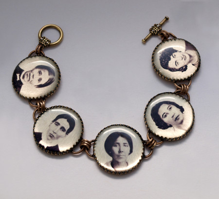 Ancestors Bracelet