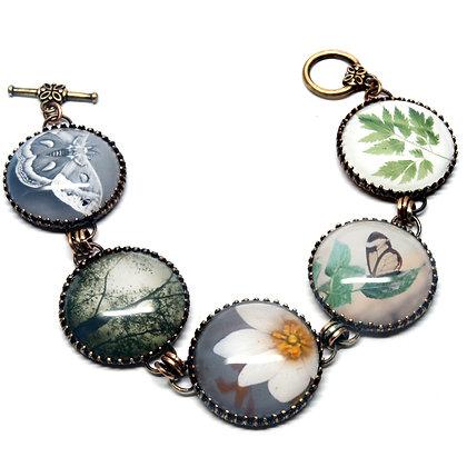 Woodland Bracelet (ORDER)