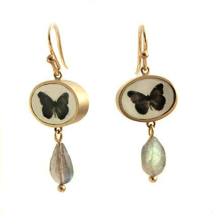 BUTTERFLY Earrings/Large/ORDER
