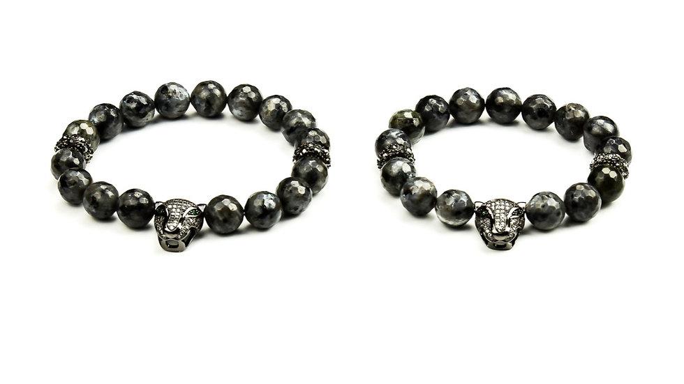Black Panther Inspired Bracelet !