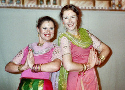 Bollywood Rika & Selimah