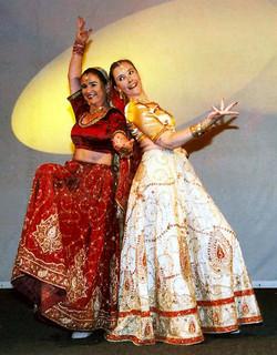 Rika & Selimah Bollywood