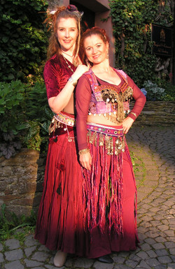 Rika & Selimah