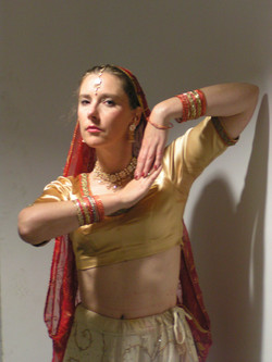 Bollywood Selimah