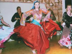 Zigeuner Selimah