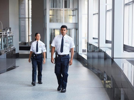 6 Reasons to Consider Hiring an Alarm Responsive Security Service