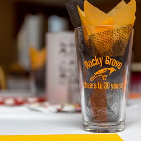 '89 & '90 Rocky Grove Class Reunion