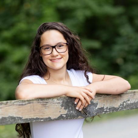 Alaina's Senior Portraits