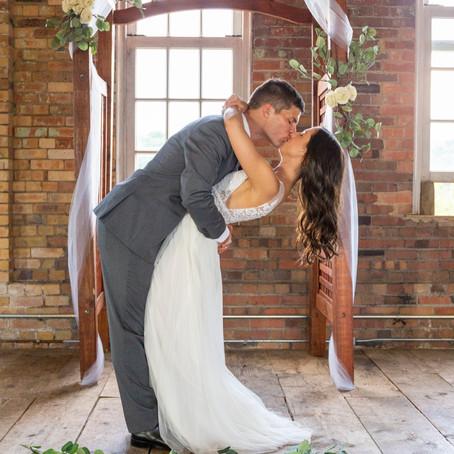 Cecile & Tony's Wedding - September 7, 2019
