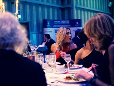 Introbiz / ABF Soliders Charity Gala Dinner 2019