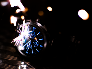 Michael Kors - Grayson smart Watch (Coming Soon)