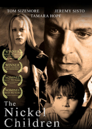 THE NICKEL CHILDREN