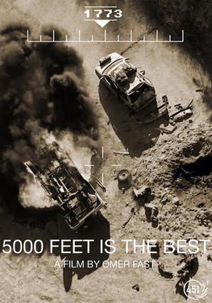 5000 FEET IS BEST
