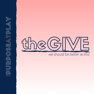 THE GIVE