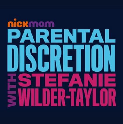 PARENTAL DISCRETION...