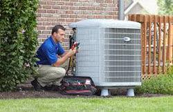 HVAC Service / Repair