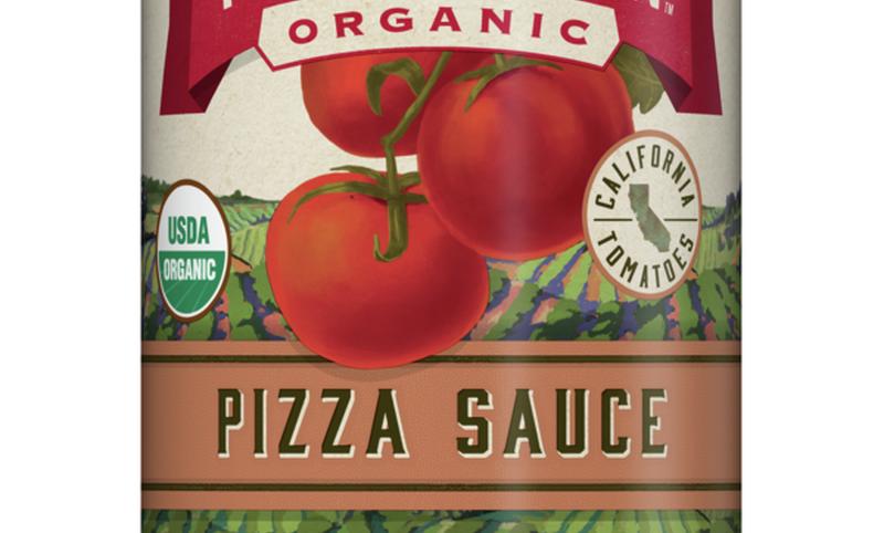 Extra Tomato Pizza Sauce