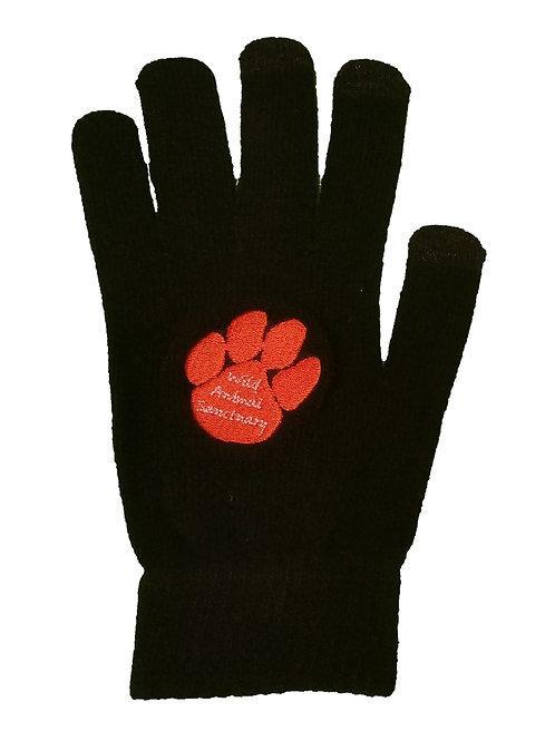 TWAS Knit Gloves