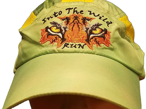 Into the Wild Running Hat