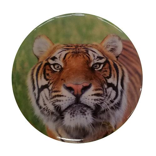 Tiger Button