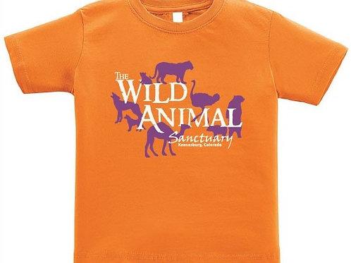 Toddler TWAS Silhouette T-Shirt