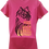 Thumbnail: Women's Tiger Back T-Shirt