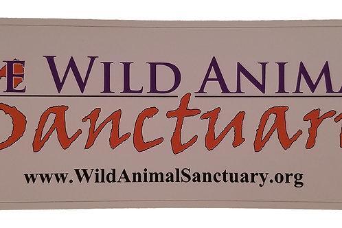 TWAS Bumper Sticker