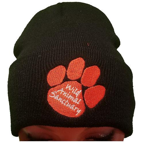 TWAS Knit Hat