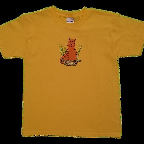 TWAS Cartoon Animal Youth T-Shirt