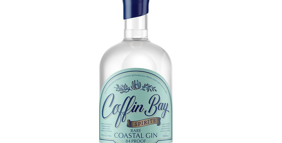 Rare Coastal Gin 500ml