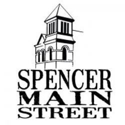 Spencer Main St Logo.png