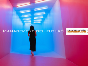 """Formación: """"Nuevo management para la era de la inteligencia artificial"""""""