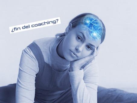¡El fin de la era coaching! 3 razones de peso que lo explican.