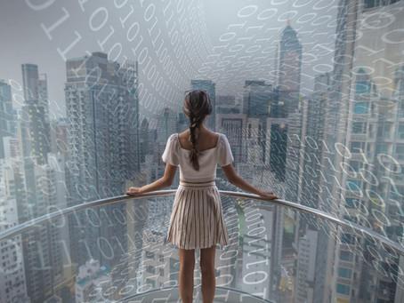 """Serás """"Digorg"""" y padecerás ansiedad imaginaria y  te la quitarás ejercitando tu imaginación digital"""