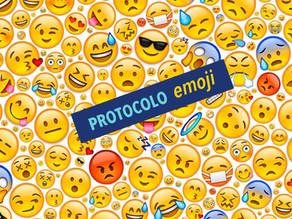 """""""Protocolo  emoji"""" Un automatismo superable. Digitalízate para tí."""