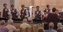 Westminster Bells Set #4 [mon res] -074;