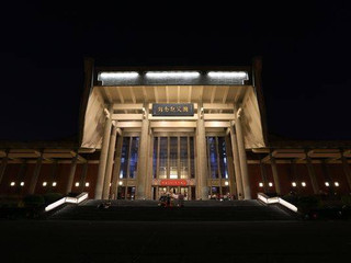 國父紀念館照明概念及預算規畫