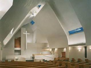 First Presbyterian Church