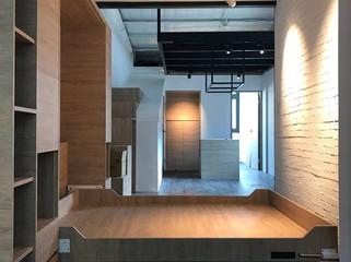通化街住宅設計