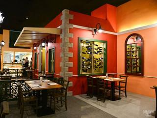 淬義義式料理餐廳