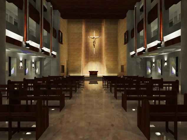 成德天主教耶穌聖心堂