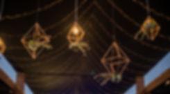 prismas boda geometica