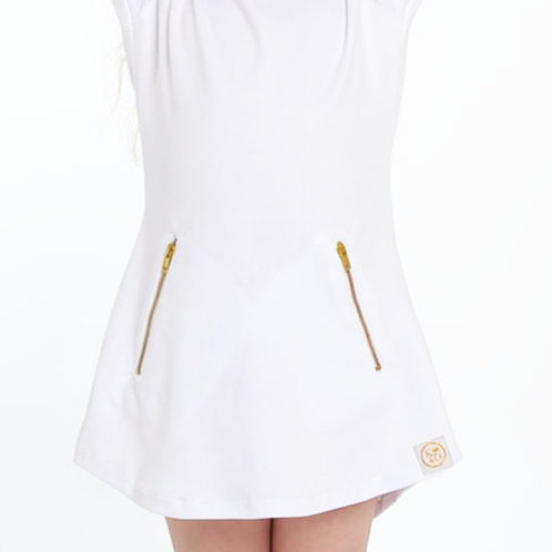 ADULT - T-Shirt Dress