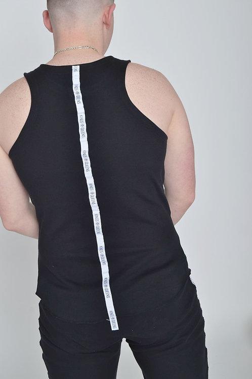 ADULT - KvQ's ribbon detail vest