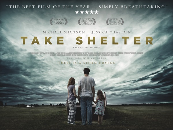 Resultado de imagen de take shelter
