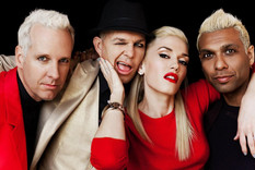 No Doubt - Super Bowl Performance